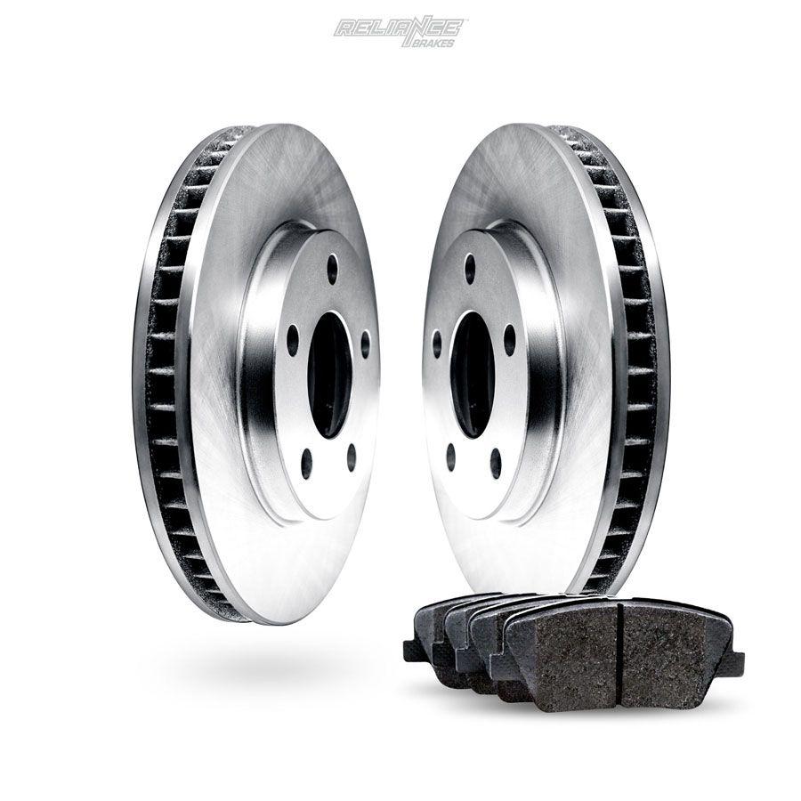 2014 2015 for Chevrolet Silverado 1500 Front /& Rear Brake Rotors /& Ceramic Pads