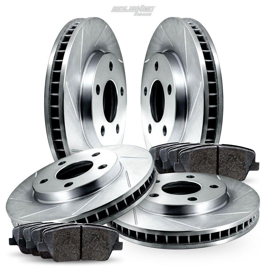 Brand New Rear Ceramic Brake Pads for Mazda RX-8 2004-2011